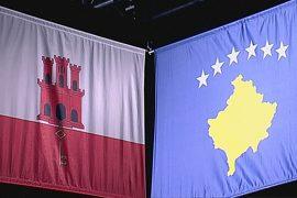 В состав ФИФА приняли Косово и Гибралтар