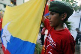 Повстанцы ФАРК отпустят детей младше 15 лет