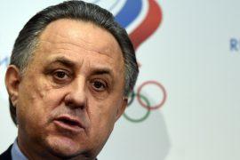 Министр спорта России извинился за допинг