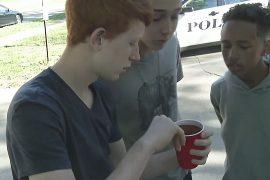 Студенты США помогают в борьбе с Зикой