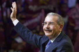 Доминиканский президент снова станет президентом