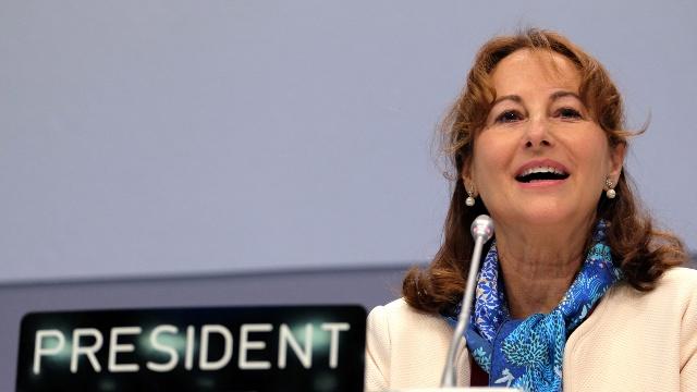 ООН призывает к реализации соглашения по климату