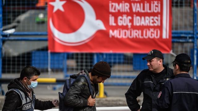 Эксперт ООН: договор по мигрантам нарушает права