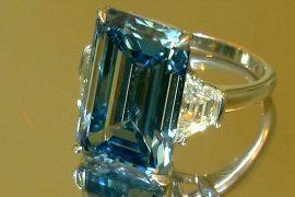 Цена за «Голубой Оппенгеймер» побила рекорд