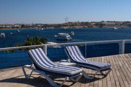 Египет намерен ещё больше работать ради туристов