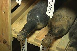 Чехия: дегустация 125-летнего вина