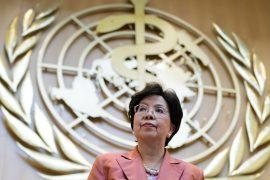 ВОЗ: мир не готов к угрозе инфекций