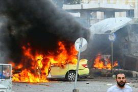 ООН: недавние атаки в Сирии — военные преступления