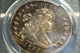Sotheby's продаст редкие монеты