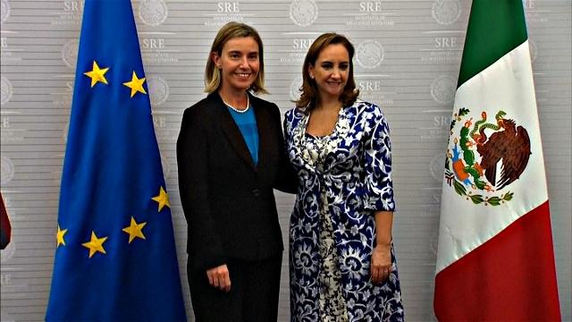 ЕС обеспокоен политическим кризисом в Венесуэле