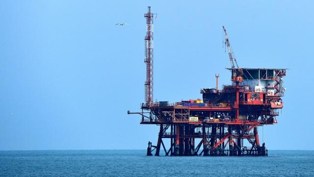 Нефть марки Brent снова подешевела