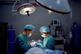 Новый отчет об извлечении органов в Китае