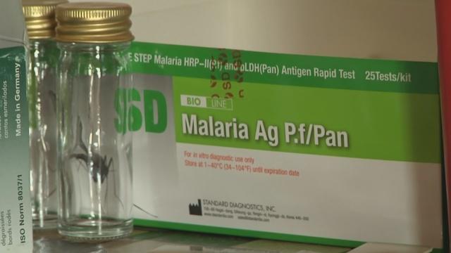 Первая вакцина от малярии несёт надежду и сомнения