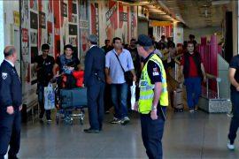Португалия приняла иракских и сирийских беженцев
