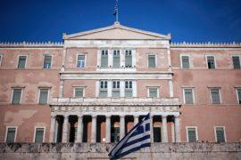В Греции вступило в силу новое повышение налогов