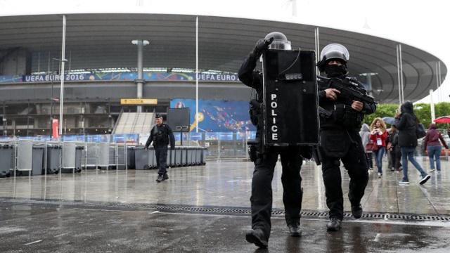 В ЕС ответили на заявление США об угрозе терактов