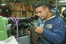 Фабрики Аргентины борются за выживание
