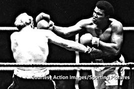 Мэр Луисвилла: «Али был сверхъестественной силой»