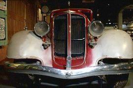 В Индии открылся первый Музей транспорта