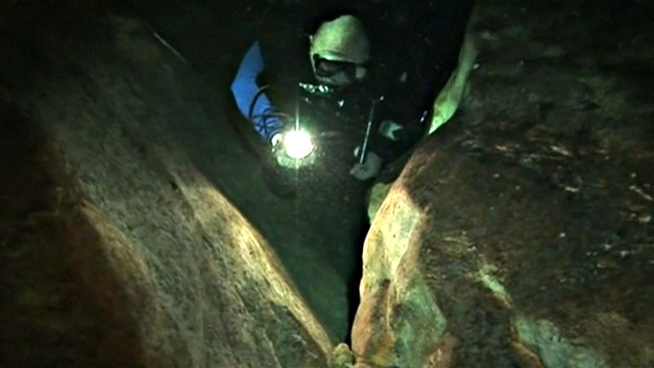 Учёные раскроют тайны подводных пещер Юкатана