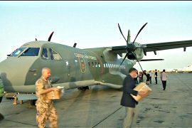 Евросоюз впервые за 5 лет доставил в Сирию помощь
