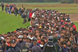 Еврокомиссия нашла способ остановить мигрантов