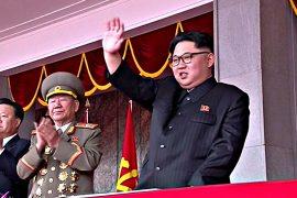 Сеул обеспокоен производством плутония в КНДР
