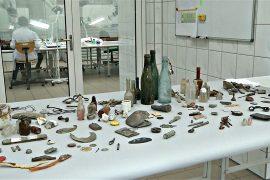 В музей Освенцима вернулись 16 тысяч экспонатов