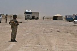 ООН: гражданских в Эль-Фаллудже – 90 тысяч