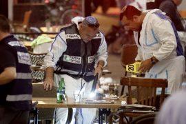 Число жертв теракта в Тель-Авиве возросло до 4