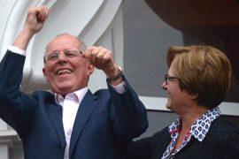 Президентом Перу станет бывший премьер-министр
