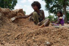Рабский труд – проблема для 168 миллионов детей
