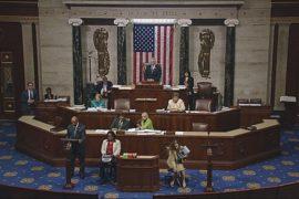 Конгресс США осудил убийства ради органов в Китае