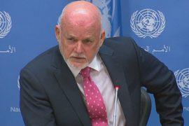 Председателем Генассамблеи избран посол Фиджи в ООН