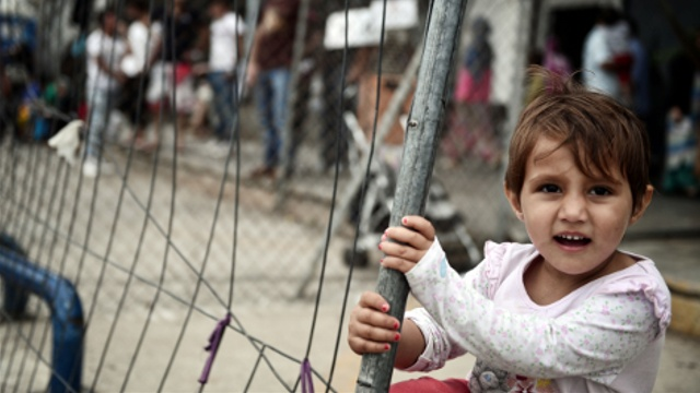 В ООН обеспокоены ухудшением положения мигрантов