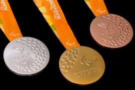 В Рио представили олимпийские медали
