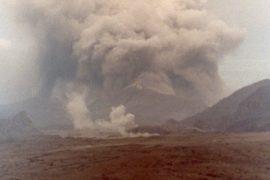 Филиппины: извержение, которое охладило планету