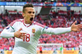 Евро-2016: первая победа Венгрии с 1972 года