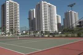 В Рио-де-Жанейро открылась Олимпийская деревня