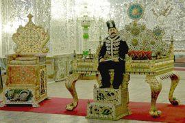 Иранские дворцы манят туристов