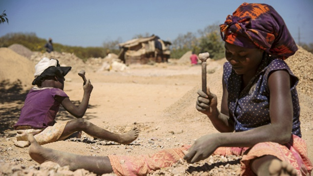 ЕС остановит закупку «конфликтных минералов»