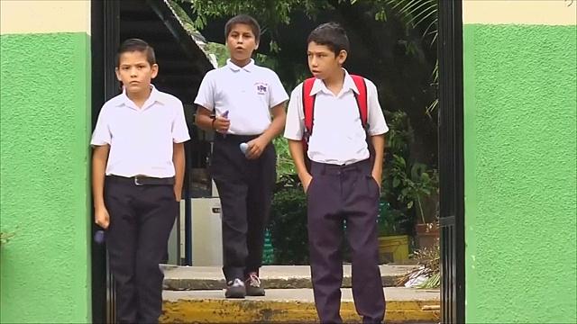 Венесуэльские дети перестают ходить в школы
