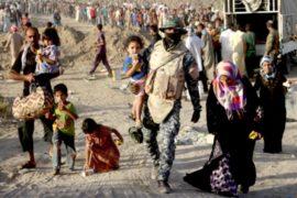 ООН: вынужденных переселенцев в мире — 65,3 млн