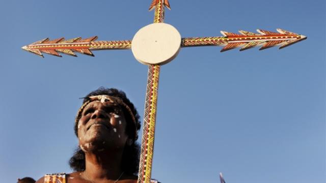 Аборигенам вернули землю после 37-летней тяжбы