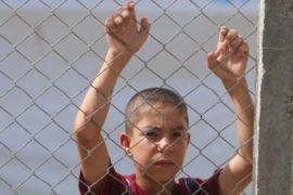 Всемирный день беженцев: протесты и разочарование