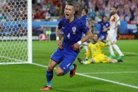 Евро-2016: Хорватия одержала сенсационную победу