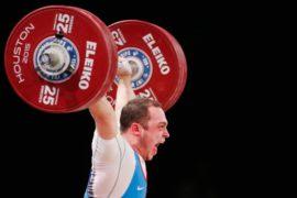 Россия может поехать на Олимпиаду без штангистов