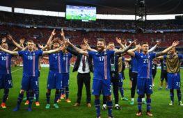 Кто вышел в плей-офф Евро-2016
