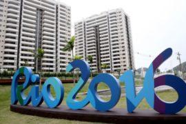 Рио: Олимпийская деревня и проездной