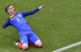 1/8 финала Евро: результаты и реакция